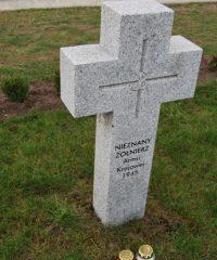 Cmentarz  parafialny w Ejszyszkach
