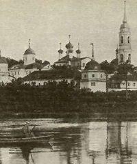 Obóz NKWD w Kozielsku