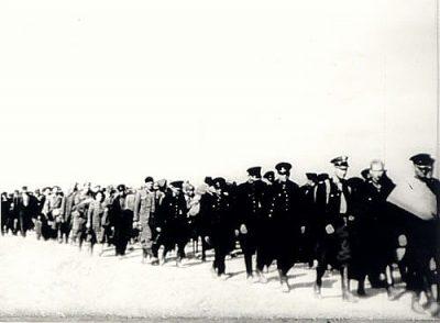 Obóz specjalny NKWD w Ostaszkowie