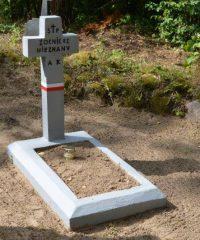 Cmentarz Szalewiczów