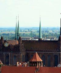 Gdańsk – Bazylika Mariacka