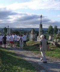 Cmentarz w Latyczowie