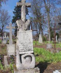 Cmentarz w Zdołbunowie